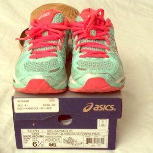 Asic Gel-Kayano 21 Size 6.5